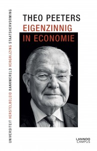 Eigenzinnig in economie cover